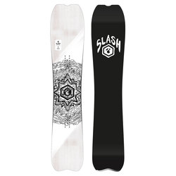 Slash Portal Snowboard 2020