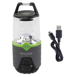 Nite Ize 314 Rechargeable Lantern