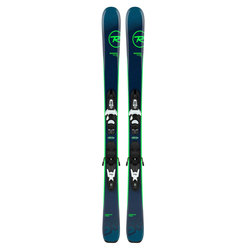 Rossignol Experience Pro Skis With Kid - X 4 Bindings - Kid's 2020