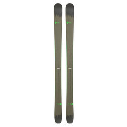 Alpine Recreational Skis
