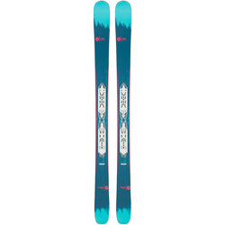 Rossignol Sassy 7 Skis/Xpress 10 Bindings 2020
