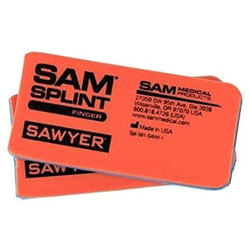Sawyer SAM Finger Splint