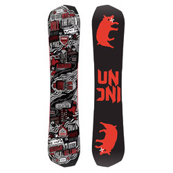 Yes Greats Unlnc Snowboard 2020