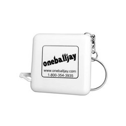One Ball Jay Tape Measure