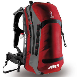 ABS Vario 15L Backpack