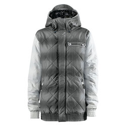 Adidas Dot & Haze Puffy Jacket - Women's