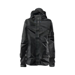 Adidas Slub Stripe Jacket - Women's