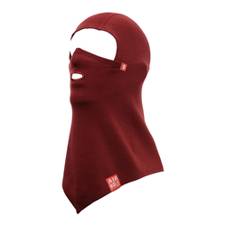 Air Hole Merino Fine Gauge Balaclava