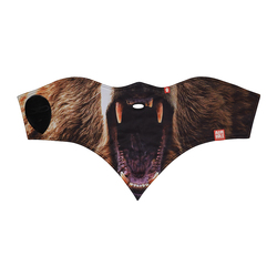 Air Hole 2 Layer Standard Facemask