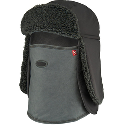 Airhole Trapper Tech Hat