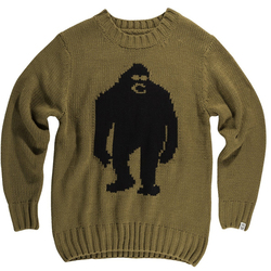 Airblaster OG Sassy Sweater - Men's