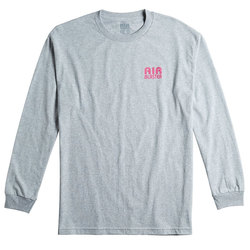 Airblaster Team Long Sleeve Tee