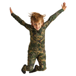 Airblaster Youth Ninja Suit - Kid's