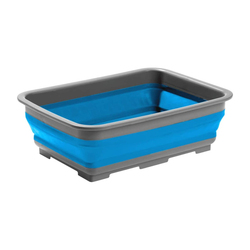Alpine Mountain Gear Collapsible Silicone Washing Container