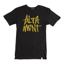 Altamont Stacked Basic Tee
