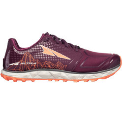 Altra Superior 4 Trail Running Shoes - Women's