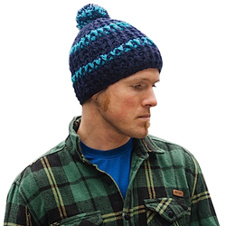 Ambler Mountain Works Ferris Beanie