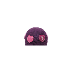 Ambler Mountain Works Hearts Beanie - Kid's