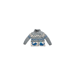Ambler Mountain Works Whale Kid's Sweater