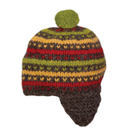 Ambler Mountain Works Skogan Beanie - Toddler