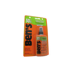 Adventure Medical Kits Ben's Tick and Insect Repellent 1.25oz