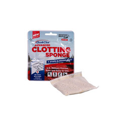 QuickClot Advanced Clotting Sponge 25g