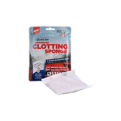 QuickClot Advanced Clotting Sponge 50g
