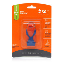 Adventure Medical Kits SOL Sharx Whistle