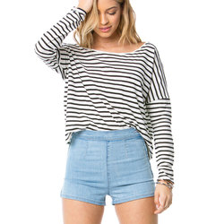 Amuse Society Darci Beach Knit Top - Women's
