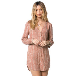 Amuse Society Roxane Romper - Women's