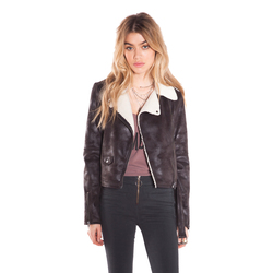 Amuse Society Stringer Jacket -  Women's