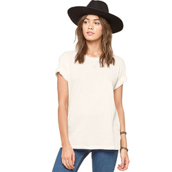 Amuse Society Tanner Solid Tee - Women's