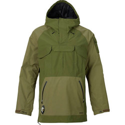 Analog Highmark Jacket