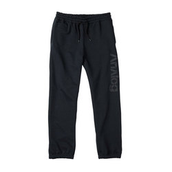 Analog Company Fleece Pant - Mens