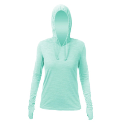 Anetik Breeze Tech Hoody- Women's