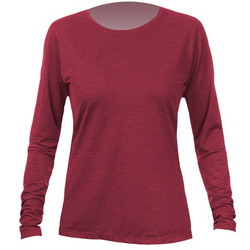 Anetik Breeze Tech L/S Shirt - Women's