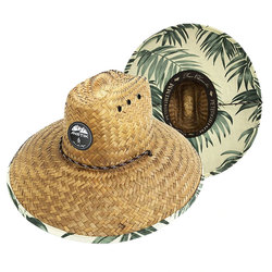 Anetik Recon Straw Hat