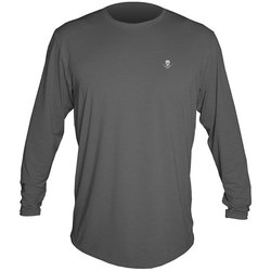 Anetik Skull Tech Long Sleeve Shirt - Men's