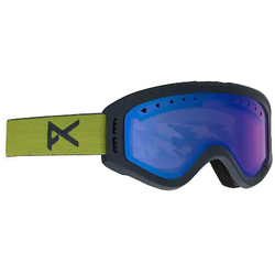 Anon Tracker Snow Goggles - Kid's