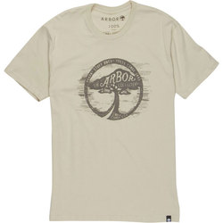 Arbor Carved Tee - Men