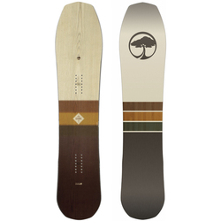 Arbor Cask Mens and Womens Snowboard 2019