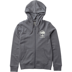 Arbor Landmark Zip Thru Hoody - Men's