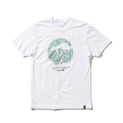 Arbor Mapquest T-Shirt - Mens