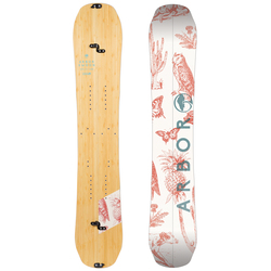 Arbor Swoon Splitboard 2019