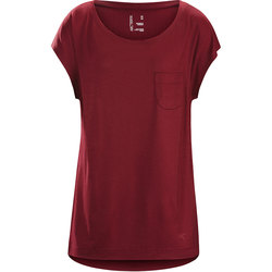 Arc'teryx A2B Scoop Neck Shirt SS - Women's