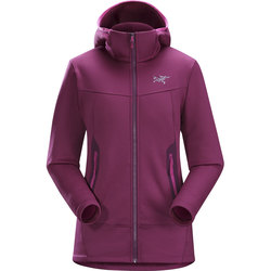 Arc'teryx Arenite Hoody - Womens
