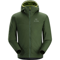 Arcteryx Atom LT Hooded Jacket