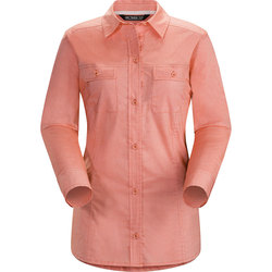 Arc'teryx Ballard L/S Shirt - Women's