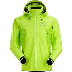 Arc'teryx Beta LT Hybrid Jacket - Mens