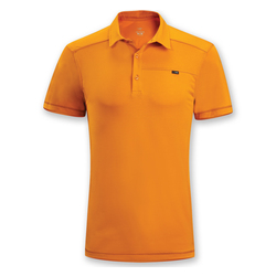 Arc'teryx Captive Polo S/S - Mens